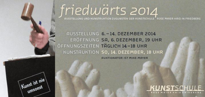 Infos zur Ausstellung von 2014